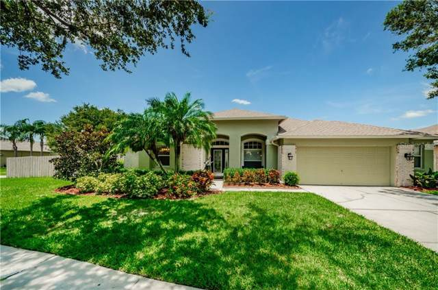 10103 Kingsbridge Avenue, Tampa, FL 33626 (MLS #T3187250) :: Cartwright Realty