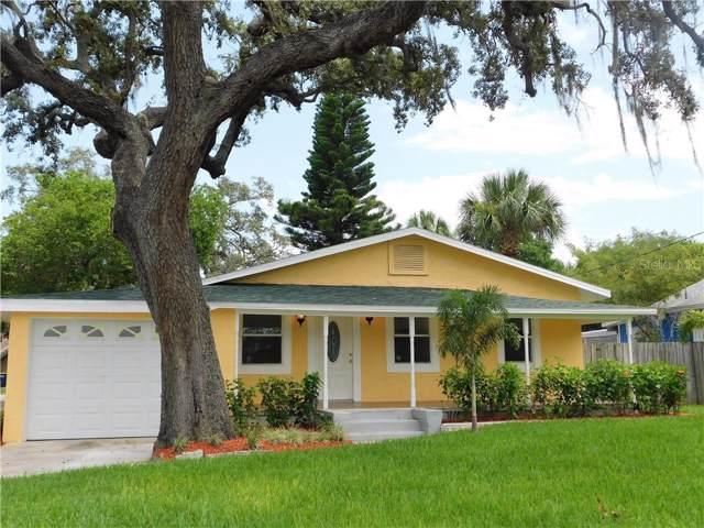 808 Tuskawilla Street, Clearwater, FL 33756 (MLS #T3187265) :: Burwell Real Estate