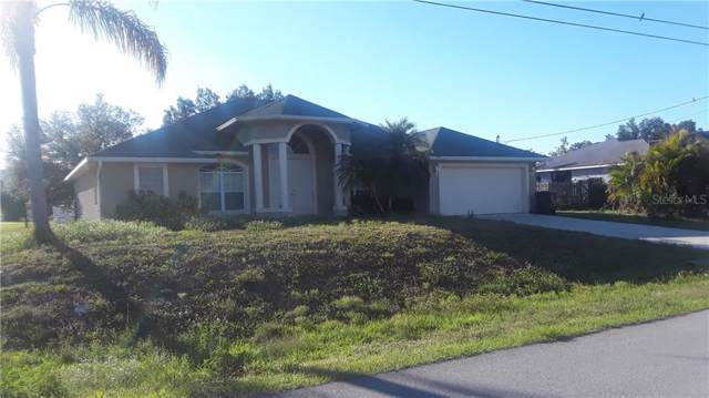 4983 Foxhall Road, North Port, FL 34288 (MLS #T3187283) :: Medway Realty
