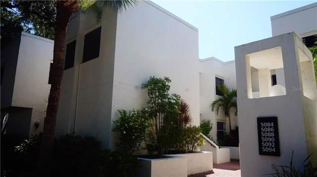 5092 Marsh Field Road #73, Sarasota, FL 34235 (MLS #T3187299) :: McConnell and Associates