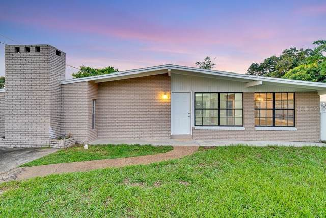 3615 W Wallace Avenue, Tampa, FL 33611 (MLS #T3187304) :: The Nathan Bangs Group