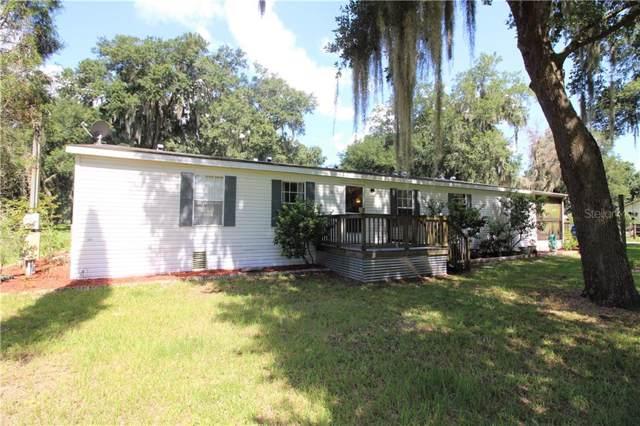 2721 Rogers Ranch Road, Lithia, FL 33547 (MLS #T3187308) :: Team Bohannon Keller Williams, Tampa Properties