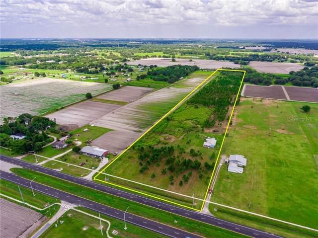 4902 James L Redman Parkway, Plant City, FL 33567 (MLS #T3187319) :: Lockhart & Walseth Team, Realtors