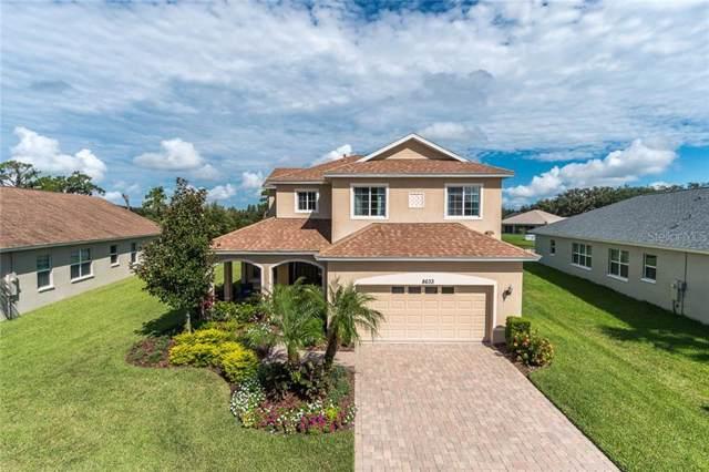 8633 Eagle Brook Drive, Land O Lakes, FL 34638 (MLS #T3187321) :: Team TLC   Mihara & Associates