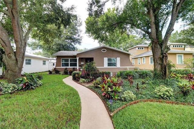 540 29TH Avenue N, St Petersburg, FL 33704 (MLS #T3187324) :: Lockhart & Walseth Team, Realtors