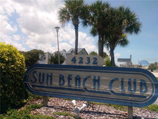 4248 Sun Village Court 14A, New Smyrna Beach, FL 32169 (MLS #T3187332) :: Cartwright Realty