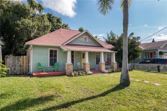 109 W Giddens Avenue, Tampa, FL 33603 (MLS #T3187341) :: Team TLC   Mihara & Associates
