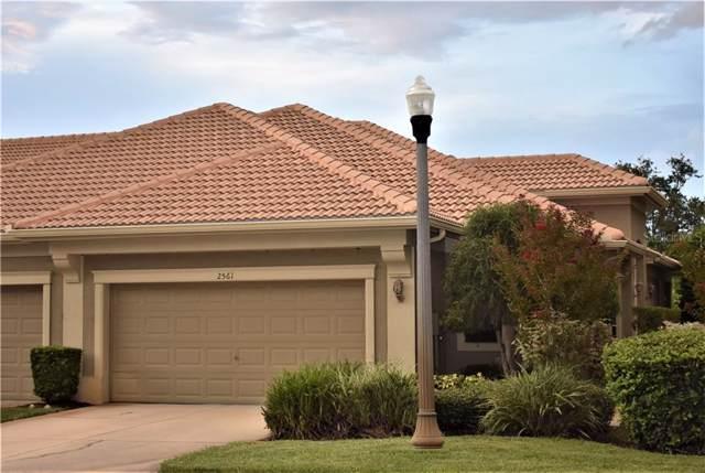 2561 Gloriosa Drive, Palm Harbor, FL 34684 (MLS #T3187362) :: Team Bohannon Keller Williams, Tampa Properties