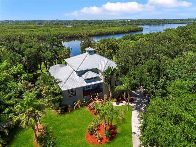2420 W Shell Point Road, Ruskin, FL 33570 (MLS #T3187366) :: Dalton Wade Real Estate Group