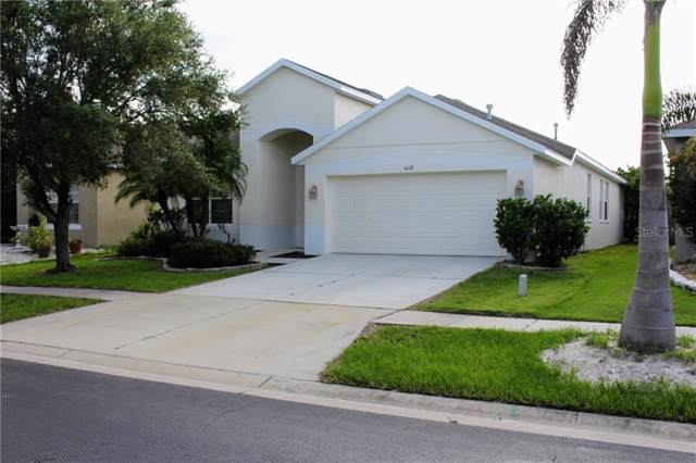 5119 Clover Mist Drive, Apollo Beach, FL 33572 (MLS #T3187367) :: Mark and Joni Coulter | Better Homes and Gardens