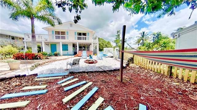 16045 Aura Lane, Bokeelia, FL 33922 (MLS #T3187374) :: Jeff Borham & Associates at Keller Williams Realty