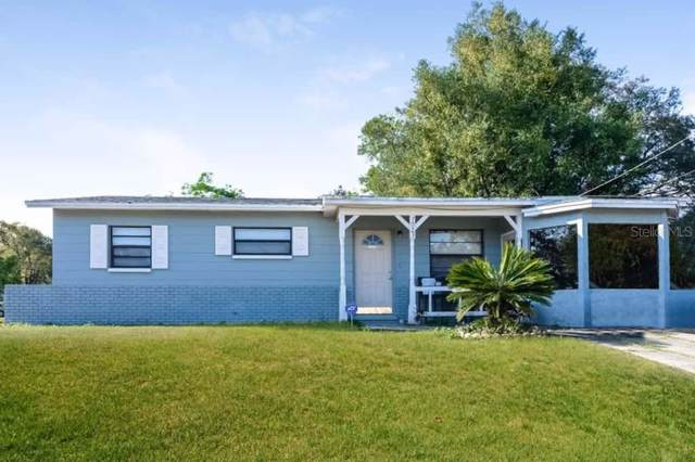 7023 Baywood Drive, Tampa, FL 33637 (MLS #T3187398) :: Griffin Group