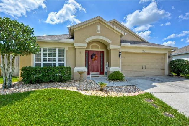 26952 Affirmed Drive, Wesley Chapel, FL 33544 (MLS #T3187402) :: Gate Arty & the Group - Keller Williams Realty