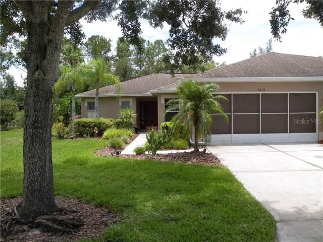 9513 Rolling Circle, San Antonio, FL 33576 (MLS #T3187406) :: Cartwright Realty