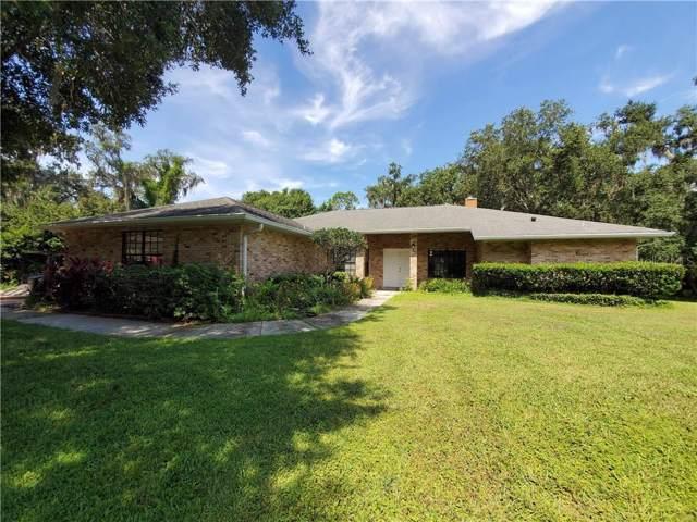 1844 Big Oak Lane, Kissimmee, FL 34746 (MLS #T3187419) :: Team Bohannon Keller Williams, Tampa Properties
