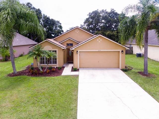 2054 Sarah Louise Drive, Brandon, FL 33510 (MLS #T3187446) :: Dalton Wade Real Estate Group