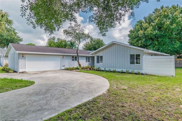 4236 Southwell Way, Sarasota, FL 34241 (MLS #T3187447) :: White Sands Realty Group