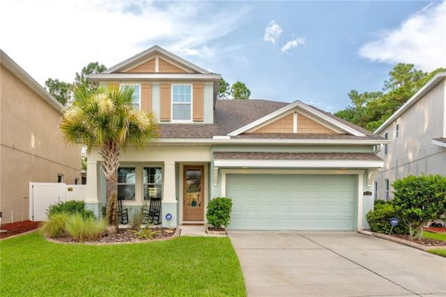 8116 Champions Forest Way, Tampa, FL 33635 (MLS #T3187448) :: Lock & Key Realty