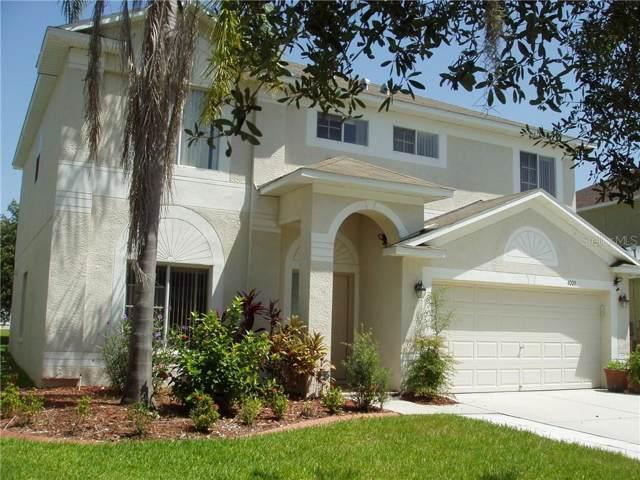 4005 Fishermans Cove Court, Lutz, FL 33558 (MLS #T3187449) :: Bridge Realty Group