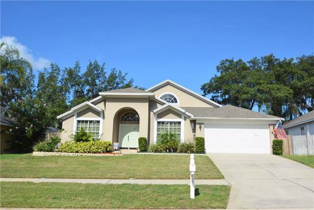 4521 Oak River Circle, Valrico, FL 33596 (MLS #T3187451) :: White Sands Realty Group