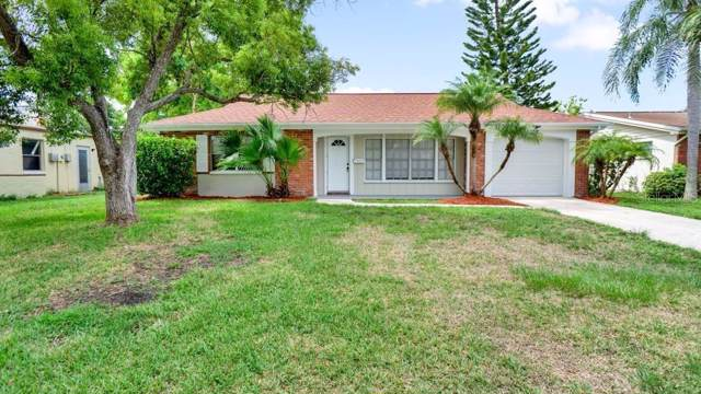 4132 Stratfield Drive, New Port Richey, FL 34652 (MLS #T3187452) :: GO Realty