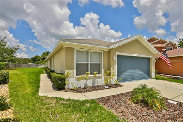 11323 Cocoa Beach Drive, Riverview, FL 33569 (MLS #T3187459) :: Lock & Key Realty