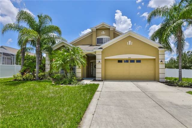 12610 Bramfield Drive, Riverview, FL 33569 (MLS #T3187465) :: Team Bohannon Keller Williams, Tampa Properties