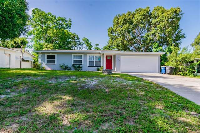 1539 Gentry Street, Clearwater, FL 33755 (MLS #T3187481) :: Alpha Equity Team
