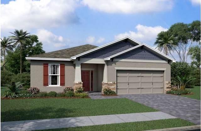 6026 Milestone Drive #3305, Apollo Beach, FL 33572 (MLS #T3187490) :: Team Bohannon Keller Williams, Tampa Properties