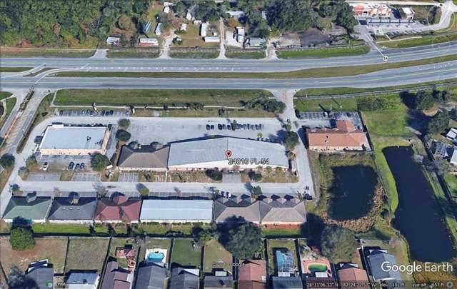 24810 State Road 54, Lutz, FL 33559 (MLS #T3187507) :: Team Bohannon Keller Williams, Tampa Properties