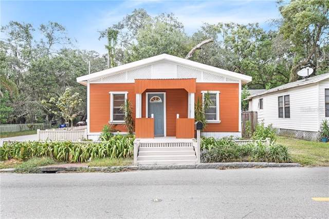 1200 E Osborne Avenue, Tampa, FL 33603 (MLS #T3187510) :: Burwell Real Estate