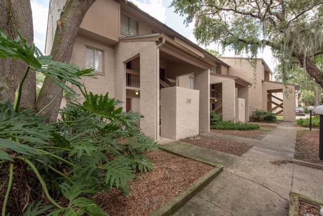 5502 Loblolly Court #205, Tampa, FL 33617 (MLS #T3187530) :: Griffin Group