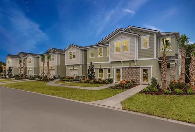 17805 Stella Moon Place 71/10, Lutz, FL 33558 (MLS #T3187531) :: Premier Home Experts