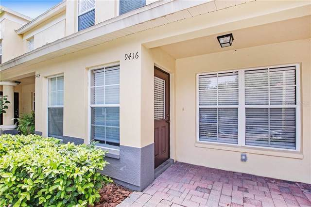 9416 Charlesberg Drive, Tampa, FL 33635 (MLS #T3187534) :: The Robertson Real Estate Group