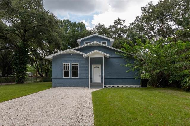 13639 N Ola Avenue, Tampa, FL 33613 (MLS #T3187535) :: Griffin Group