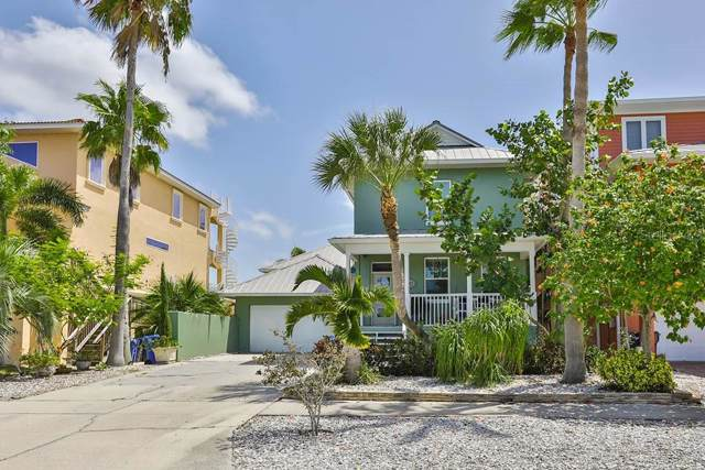 1429 Apollo Beach Boulevard, Apollo Beach, FL 33572 (MLS #T3187540) :: Team Bohannon Keller Williams, Tampa Properties