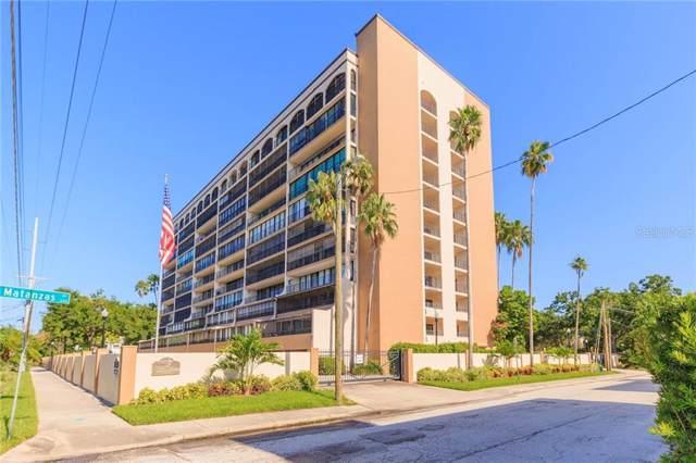 3211 W Swann Avenue #306, Tampa, FL 33609 (MLS #T3187548) :: Team 54