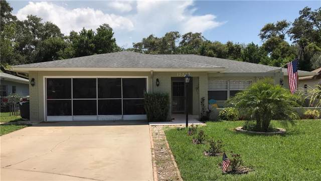 13313 Rome Drive, Hudson, FL 34667 (MLS #T3187550) :: Griffin Group