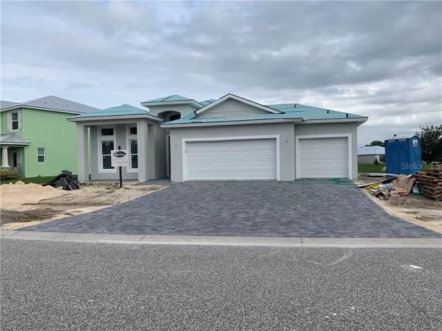 464 Bahama Grande Boulevard, Apollo Beach, FL 33572 (MLS #T3187559) :: Team Bohannon Keller Williams, Tampa Properties