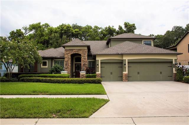 1921 Haven Bend, Tampa, FL 33613 (MLS #T3187564) :: Griffin Group