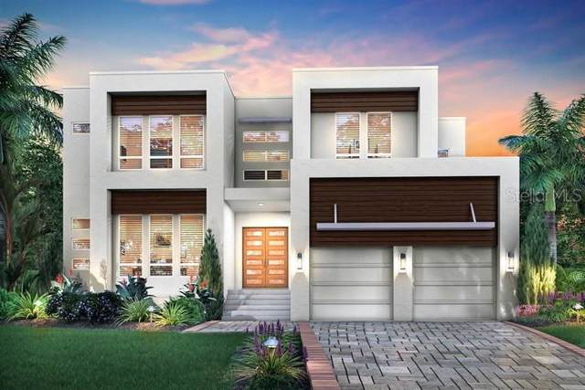 3615 Ohio Avenue, Tampa, FL 33611 (MLS #T3187568) :: Team Bohannon Keller Williams, Tampa Properties