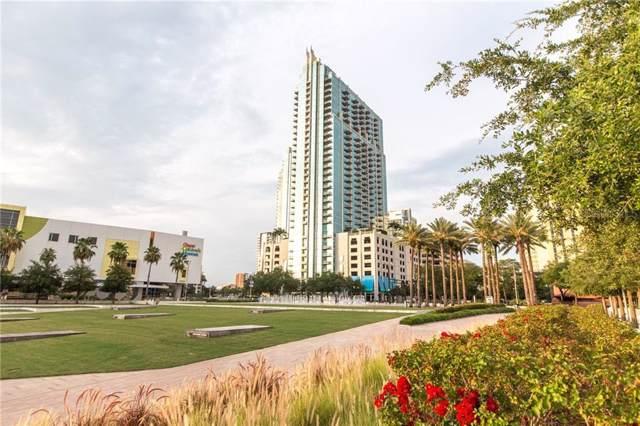 777 N Ashley Drive #3203, Tampa, FL 33602 (MLS #T3187586) :: Burwell Real Estate