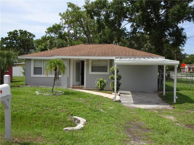 4024 W Arch Street, Tampa, FL 33607 (MLS #T3187587) :: Griffin Group