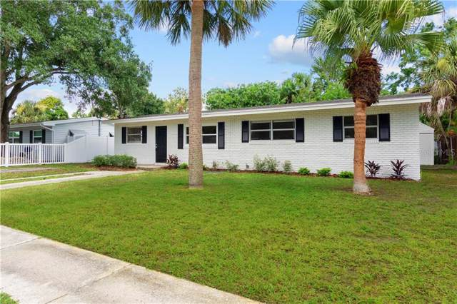 4724 W Wallace Avenue, Tampa, FL 33611 (MLS #T3187590) :: Team Bohannon Keller Williams, Tampa Properties