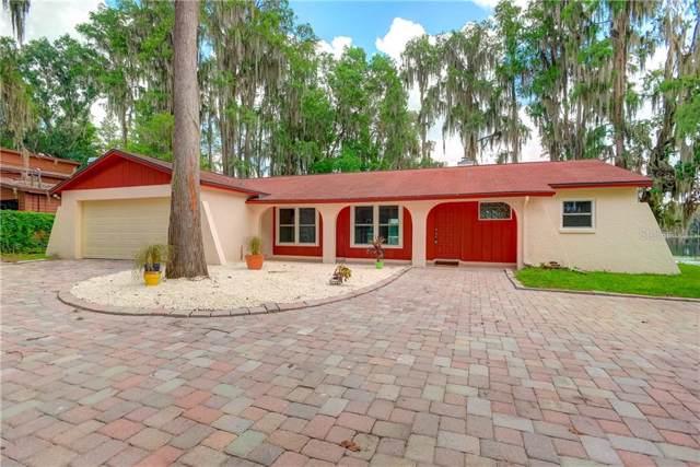 4808 Barry Drive, Land O Lakes, FL 34639 (MLS #T3187598) :: Godwin Realty Group