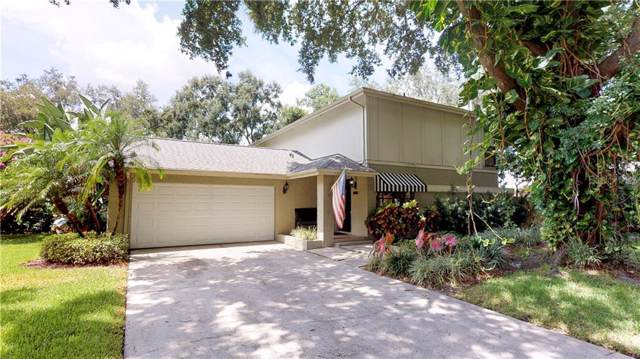 3355 Foxridge Circle, Tampa, FL 33618 (MLS #T3187609) :: Burwell Real Estate