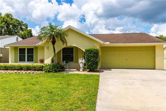 16118 Northglenn Drive, Tampa, FL 33618 (MLS #T3187621) :: Griffin Group