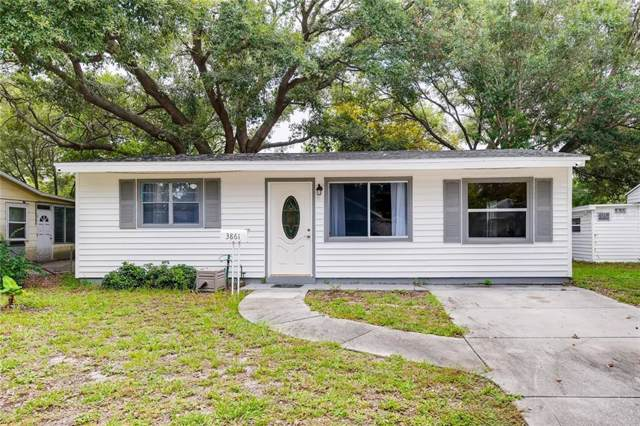 3861 6TH Avenue N, St Petersburg, FL 33713 (MLS #T3187626) :: Griffin Group