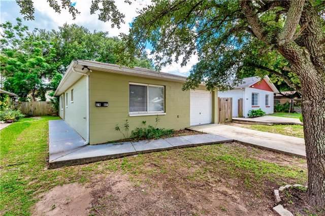 1907 E 19TH Avenue, Tampa, FL 33605 (MLS #T3187633) :: Bustamante Real Estate