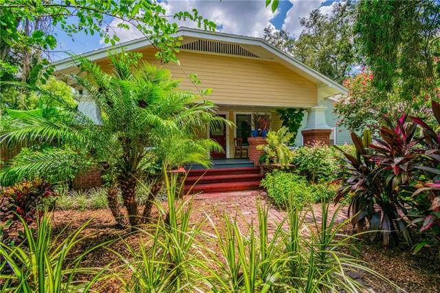 915 E Hamilton Avenue, Tampa, FL 33604 (MLS #T3187637) :: Burwell Real Estate